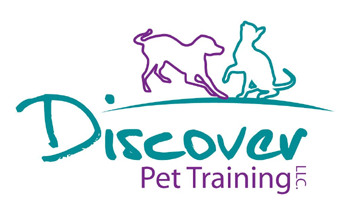 pet training logo design