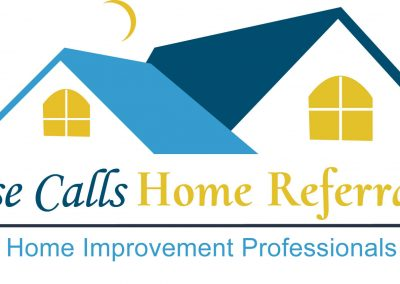 home improvement services logo design