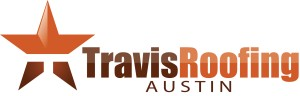 austin roofer logo design