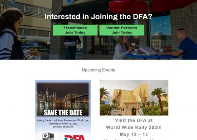 dfa-2-website