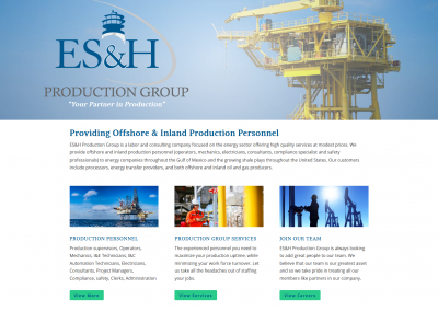eshpg-website