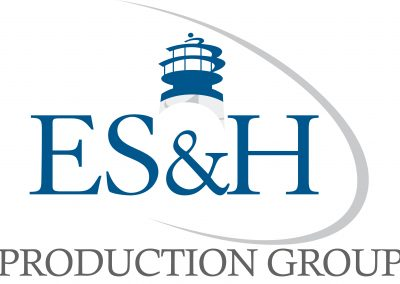 production group logo design