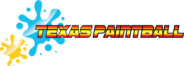 paintball logo design