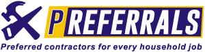 contractor logo designs