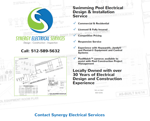 synergy-electrical