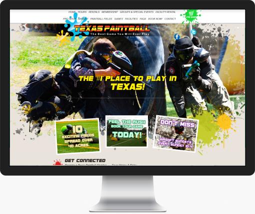 Website Design by Austin Web Design